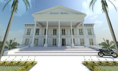 Abaco Hotel