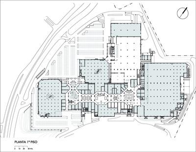 (2013) Portal La Dehesa Expansion