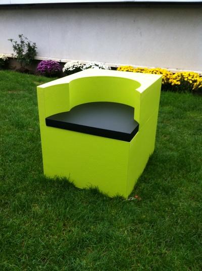 Affordance - Smart Street Furniture