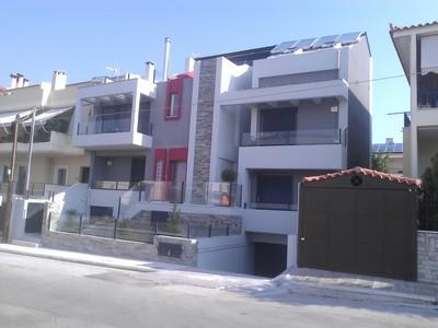 Charisiadi Residence