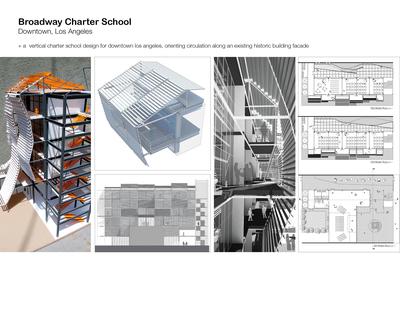 Broadway Charter School