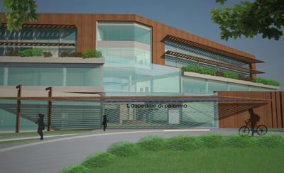 New Hospital in Italy