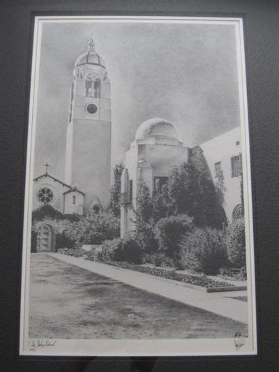 The Bishop School, San Diego California