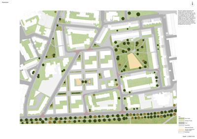 Nightingale Estate Masterplan