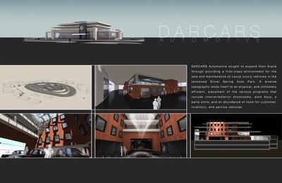 DARCARS Lexus
