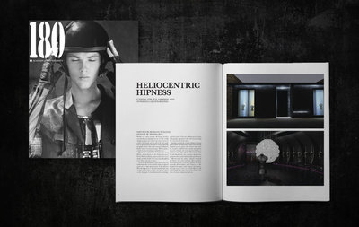 Heliocentric Concept Store