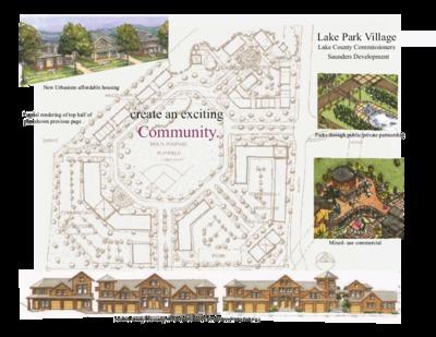 Lake County Development
