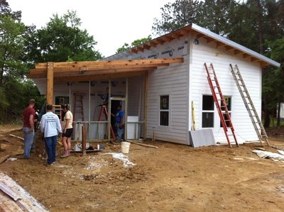 2012 Habitat for Humanity house