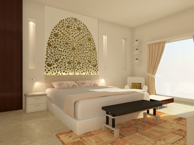 ITC Hotel- Villa Design