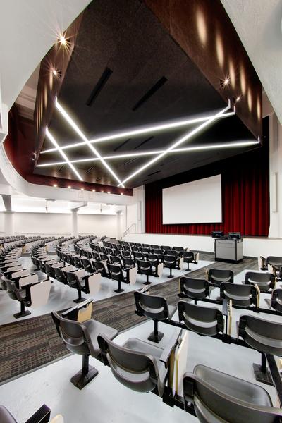 Carrington Auditorium
