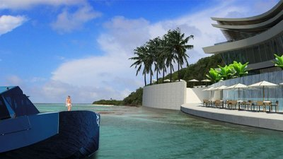 Sirru Resort & Spa