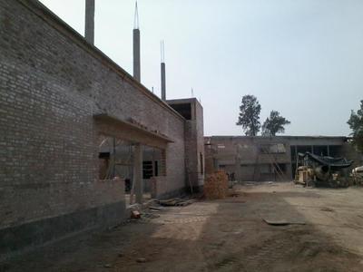 Elementary school Nº 719 Blas Parera