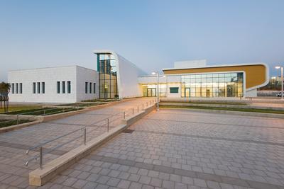 Community Centers Netanya