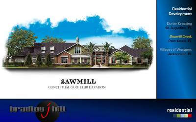 Sawmill Creek Residential Development