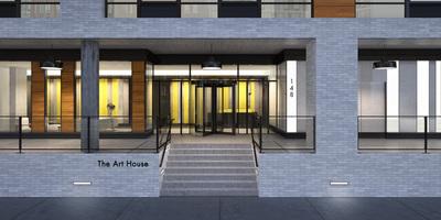 Fogarty Finger - The Art House - September 2013