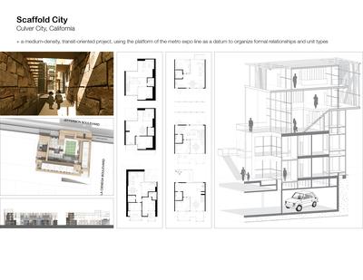 Scaffold City