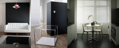 Camões apartment refurbishment