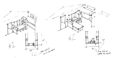 YMCA Camp Surf Prototype Cabin