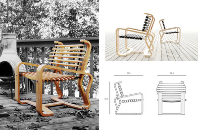 F01 - Metabolism Chair Design