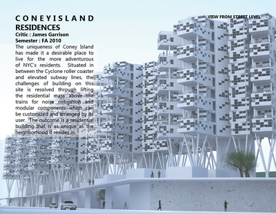 Coney Island Residences