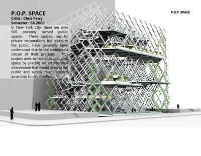 P.O.P. Space