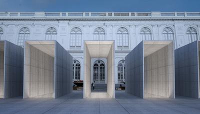 LIMA Museum of Contemporary Art Addition