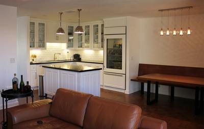 2014: Kitchen & Bath Remodel