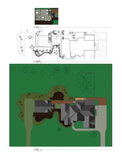 Garage/Loft Addition
