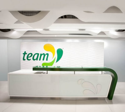 TEAM COLOMBIA OFFICES
