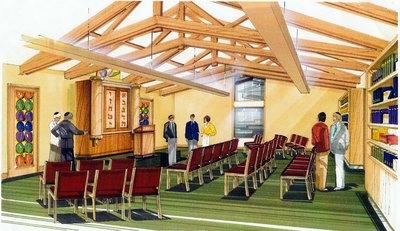 Laurel Canyon Synagogue
