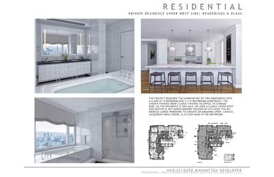 Private Residence | Upper West Side