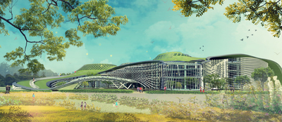 ITRI Research Lab, Taiwan Industrial Technology Research Institute