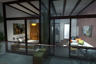 Sustainable Suite Competition
