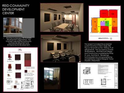 Reid Community Development Center (Glendale ,MD)