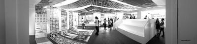 AIGA/NY Annex Exhibition Space
