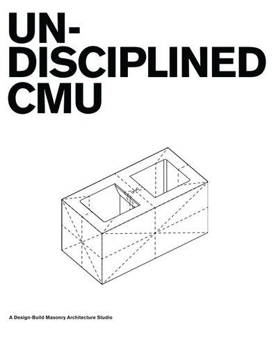 Undisciplined CMU - book