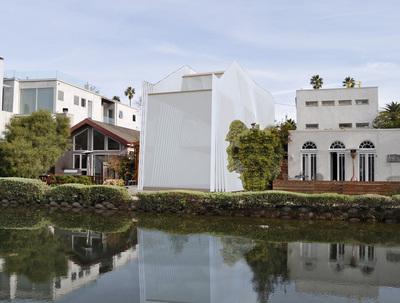 Parallax House