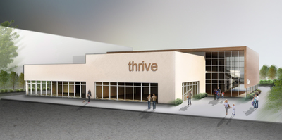 Thrive Food Hub