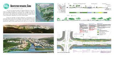 Master-planning, Hengqin China