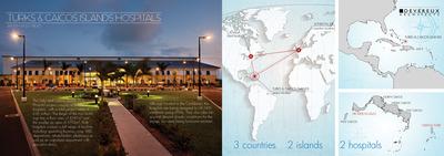 TCI New Hospitals