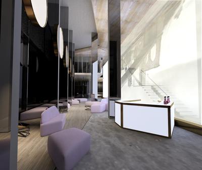 Hospitality Project