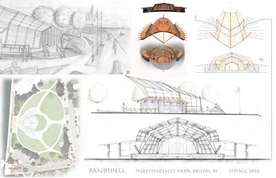 Bandshell - 2010