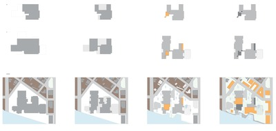 City Center Reuse