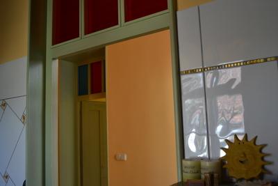 House in Keszthely 2007