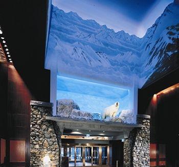 Alyeska Hotel