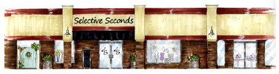Selective Seconds Consignment