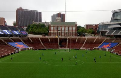 Nippert Stadium, University of Cincinnati