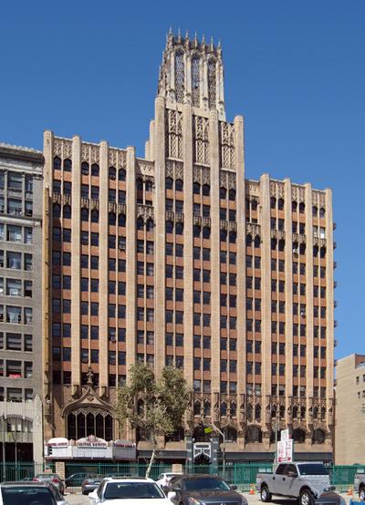Ace Hotel LA