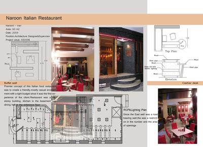 Naroon Italian Restaurant