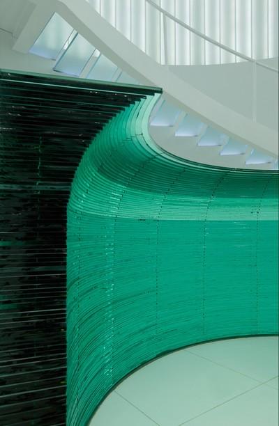 Factory E glass
